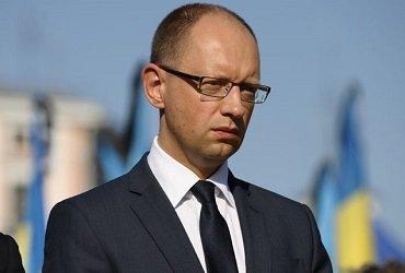 Яценюк пользуется наименьшим доверием украинцев