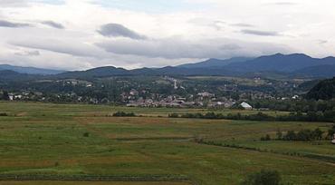 У ТОП-10 унікальних сіл України потрапили чотири села Закарпаття