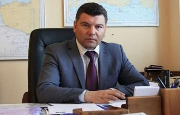 Пока еще глава Укртрансбезпеки Михаил Ноняк