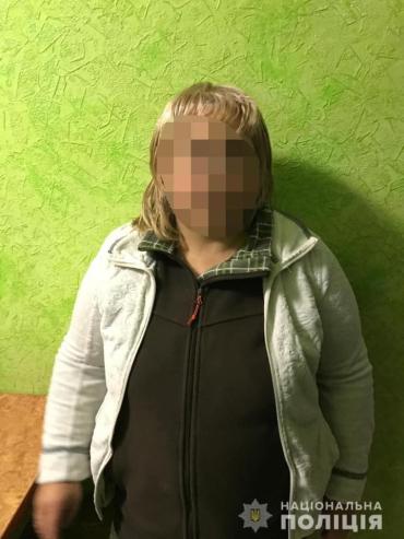 В Мукачево раскрыта новая точка тёмного бизнеса, которым управляла женщина с детьми