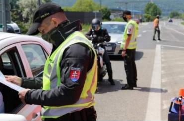 В Словаччині владу звинувачують в створенні дискримінаційних умов, щодо в'їзду нещеплених іноземців чи її мешканців.