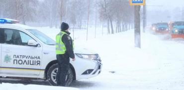 Водителям приготовиться!: Патрульной полиции собираются дать право безосновательно останавливать авто