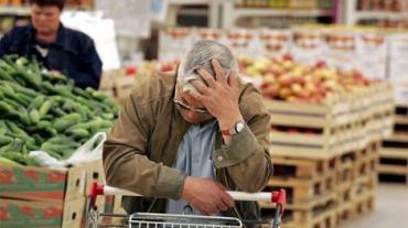 Какие продукты питания в Украине стоят дороже, чем в Европе