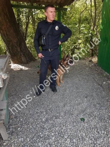 В Закарпатье возможный труп Василия Гоблика ищут теперь совсем в другом месте