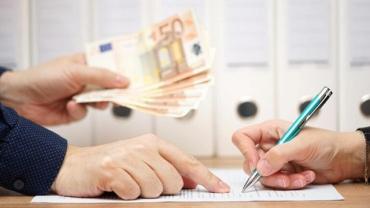 Кошти у борг: Як правильно брати розписку та що в ній має бути зазначено?