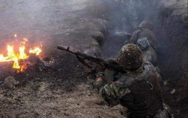 """Запросили режим """"тишины"""": Российские наемники попытались прорвать наши позиции и получили достойный отпор"""