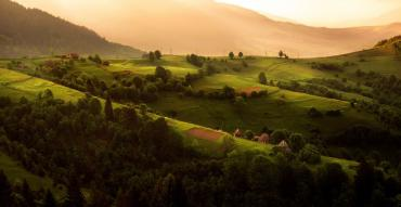 Что посмотреть в Закарпатье: 5 удивительно красивых мест