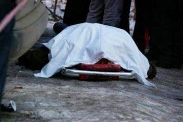 На Закарпатье в реке нашли труп убитой молодой девушки
