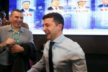 США не поддерживает ни одного кандидата на выборах в Украине