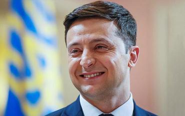 Зеленскому пророчат победу в выборах президента Украины 2019