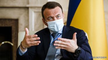 Экс-губернатор Закарпатья прокомментировал свое увольнение