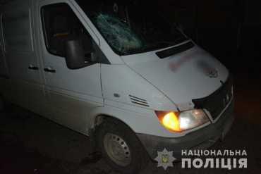 Фатальное ДТП на Закарпатье: Молодой пешеход от ужасных травм скончался в больнице