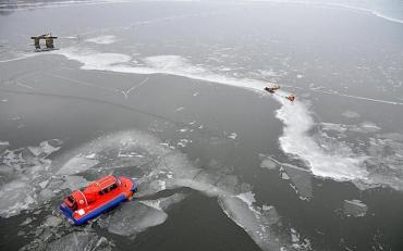 Неудачное плавание на реке закончилось трагически: две молодые девушки погибли