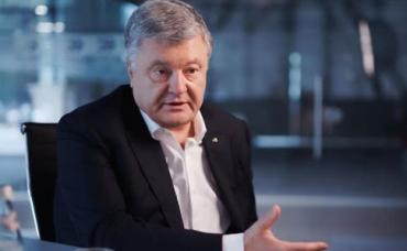 Порошенко профинансировал российский бюджет на сумму 35,5 млн. руб
