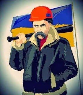 Оказывается Тарас Шевченко был выдающимся борцом с советской властью