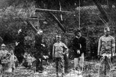 Более века назад русины подвергались страшному геноциду