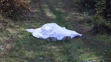 Труп начали пожирать звери: В Закарпатье найдено остатки исчезнувшего в начале месяца человека