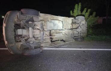 Двое деток из Закарпатья пострадали в ДТП в соседней области