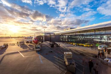 Ми знайшли нове місце для аеропорту на Закарпатті - але нікому не скажемо де!