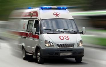 В Закарпатье среди бела дня произошло ДТП с пострадавшими