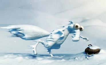 Этой зимой Украине ожидаются сильные снегопады
