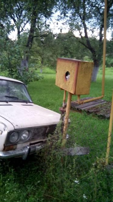 Невезучее ДТП в Закарпатье: Горе-водитель оставил целое село без газа