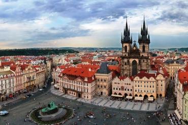 ЮНЕСКО хочет внести исторический центр Праги в число объектов культурного наследия