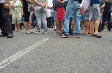 В Закарпатье собираются устроить протест из-за наболевшей темы