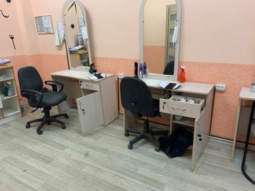 """В Ужгороде неизвестные """"обчистили"""" парикмахерскую на 60 тысяч"""