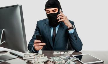 В Закарпатье мошенники под именем важного лица выманивают деньги из людей