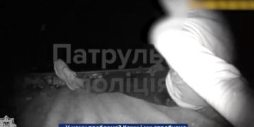 В Ужгороде молодого парня отговорили от самоубийства
