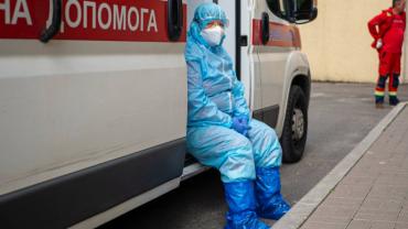 Дела плохи: В Закарпатье больных на коронавирус в четыре раза больше, чем вчера