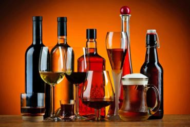 В Закарпатье штрафуют тех, кто продает алкоголь ниже розничной цены