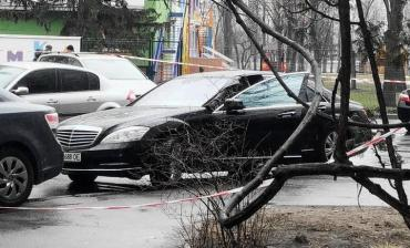 Полиция раскрыла дело убитого ювелира Киселева в Киеве