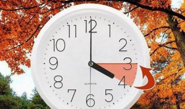 В Украине совсем скоро могут отменить сезонный перевод часов: Верховная рада приняла законопроект