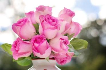 Де купити троянди в Києві