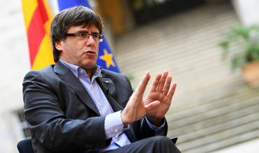 Carles Puigdemont could be re-elected as Catalonia's president