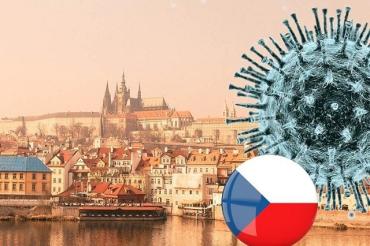 Третье место в Европе: В Чехии самый высокий суточный прирост заражений с начала эпидемии