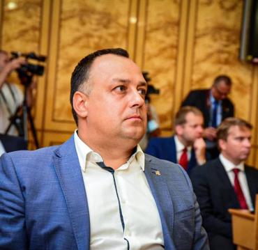 В Закарпатті депутат заявляє про політичне переслідування