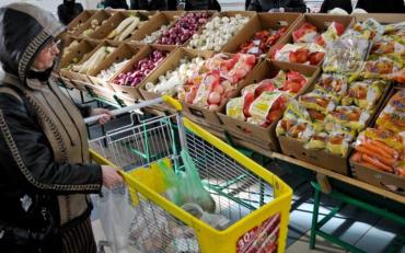 Очень тревожный прогноз для украинцев, цены на продукты резко подскочат