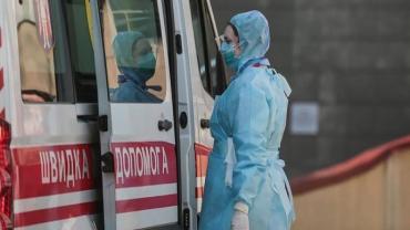 В Закарпатье за последние сутки озвучена сомнительная цифра больных на COVID-19