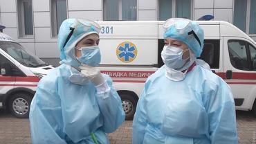 Работники молочного завода в Украине массово заразились коронавирусом