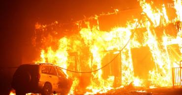 В Закарпатье перед выходными произошла смертельная трагедия