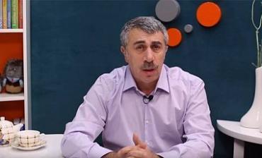 Доктор Комаровский рассказал чего ожидать украинцам после эпидемии кори