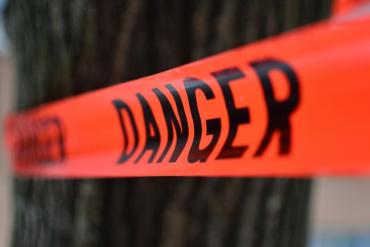 В Закарпатье предупреждают об опасности 4-го и 5-го класса