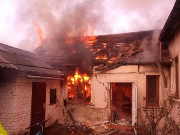 В Закарпатье тишину утра прервал громкий взрыв: 27-летний парень госпитализирован