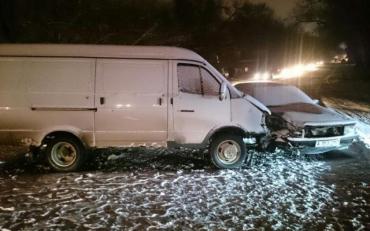 Страшное ДТП На Львовщине: автомобиль разорвало от удара с автобусом