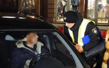 МВД подготовило несколько сюрпризов для водителей в следующем году