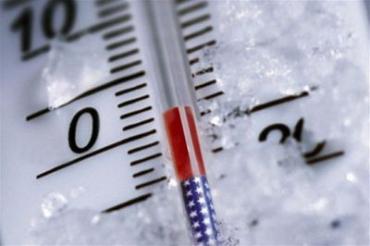 Температура опустится о 3°: На Закарпатье надвигается арктическая воздушная масса