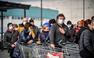 В Закарпатье уже готовятся к встрече коронавируса из Италии и других стран Мира